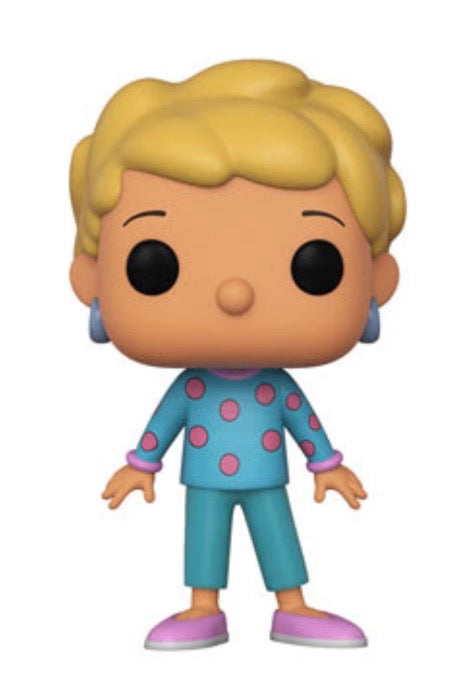Patti Mayonaise - Doug - Funko Pop Vinyl Figure - 2018