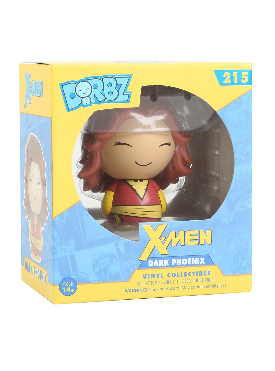 Dark Phoenix - Marvel X-Men - Funko Dorbz Figure