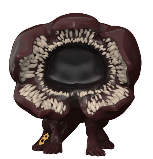 Dart Demodog - Stranger Things - Funko Pop Vinyl