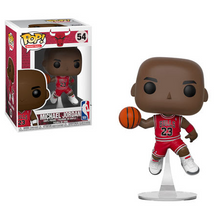 Michael Jordan - NBA - Funko Pop! Vinyl Figure - FEBRUARY