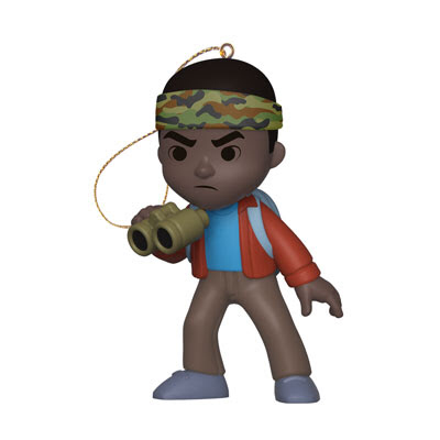 Lucas - Stranger Things - Funko Ornament - NOVEMBER