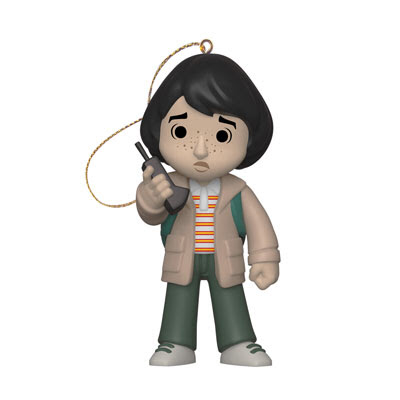 Mike - Stranger Things - Funko Ornament - NOVEMBER