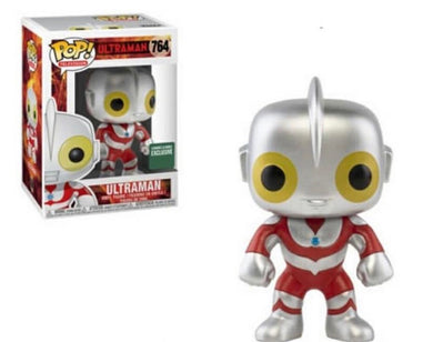 Ultraman - Barnes and Noble Exclusive Funko Pop Vinyl - JANUARY