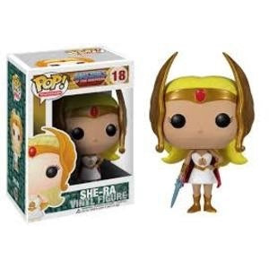 She-Ra - Masters of the Universe - Funko Pop Vinyl