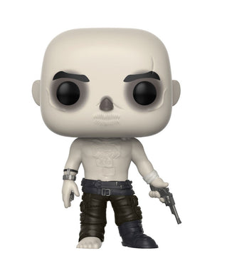 Nux Shirtless - Mad Max Fury Road - Funko Pop Vinyl Figure - NOVEMBER