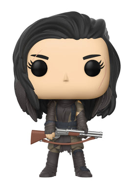 Valkyrie - Mad Max Fury Road - Funko Pop Vinyl Figure - NOVEMBER