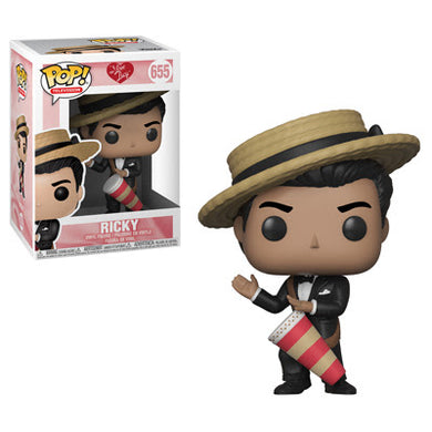 Ricky - I Love Lucy - Funko Pop Vinyl - AUGUST