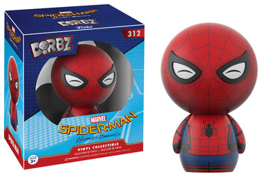 Spider-Man - Spider-Man Homecoming - Funko Dorbz Figure