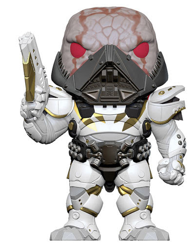Dominus Ghaul - Destiny Series 2  - Funko Pop Vinyl - MAY