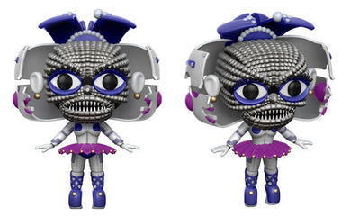 Ballora (Chase) - Five Nights at Freddy's Sister Location - Funko Pop Vinyl Figure