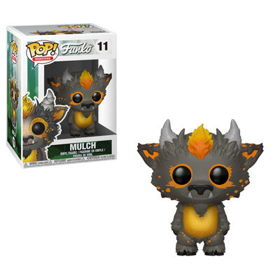 Mulch - Wetmore Forest Monsters Wave 2 - Funko Pop Vinyl - SEPTEMBER