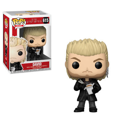 David - The Lost Boys - Funko Pop! Vinyl Figure - OCTOBER