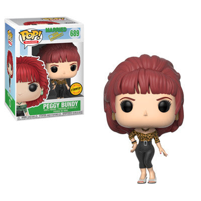 Peggy Bundy (Chase) - Married With Children - Funko Pop Vinyl OCTOBER