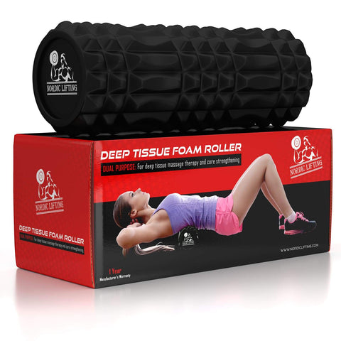 Nordic Lifting Foam Roller
