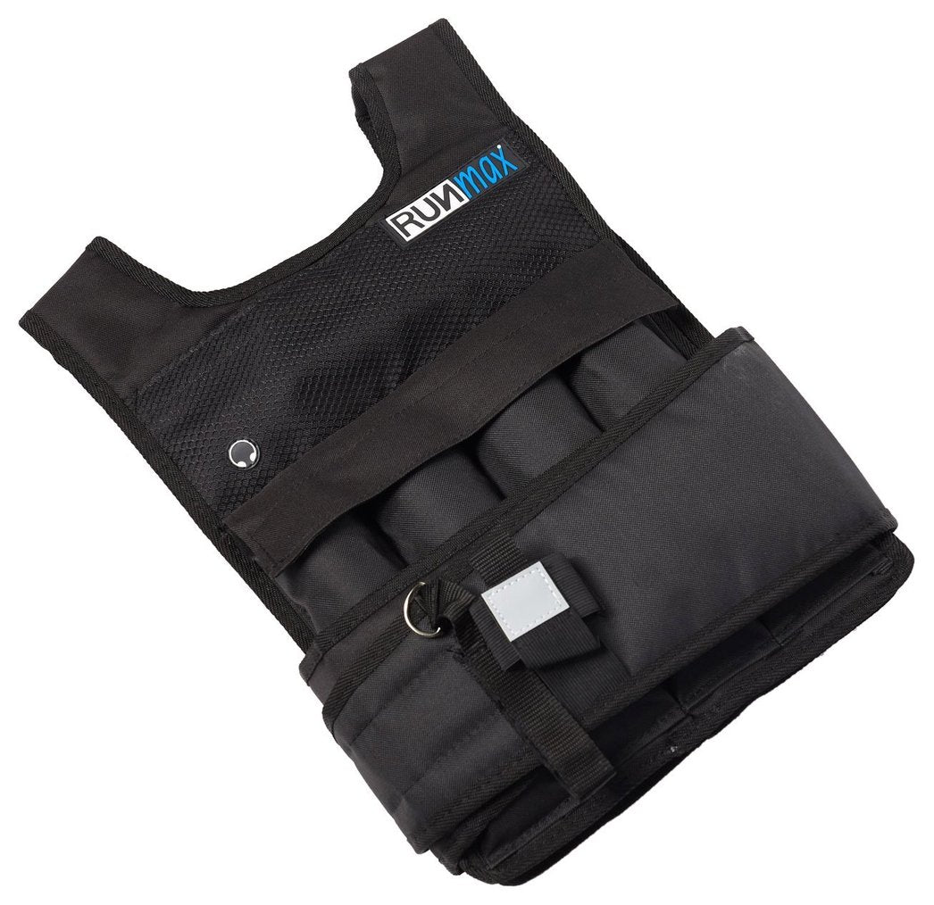 RUNFast Weighted Vests