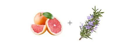 Grapefruit & Rosemary
