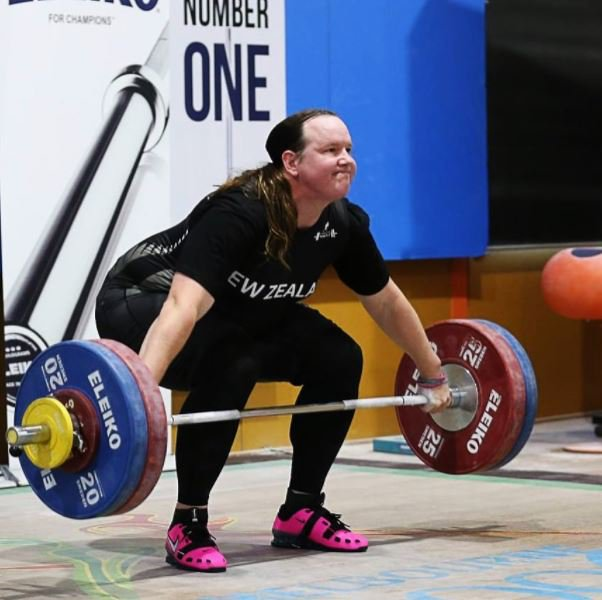 North Sport Olympic Weightlifting