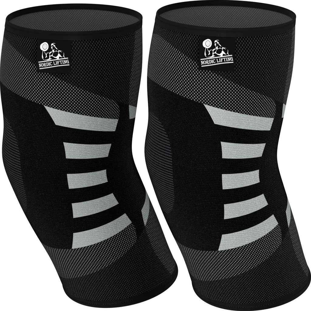 c56ae2c9fc Nordic Lifting - Elbow Compression Sleeves