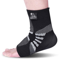 Ankle Compression Sleeves