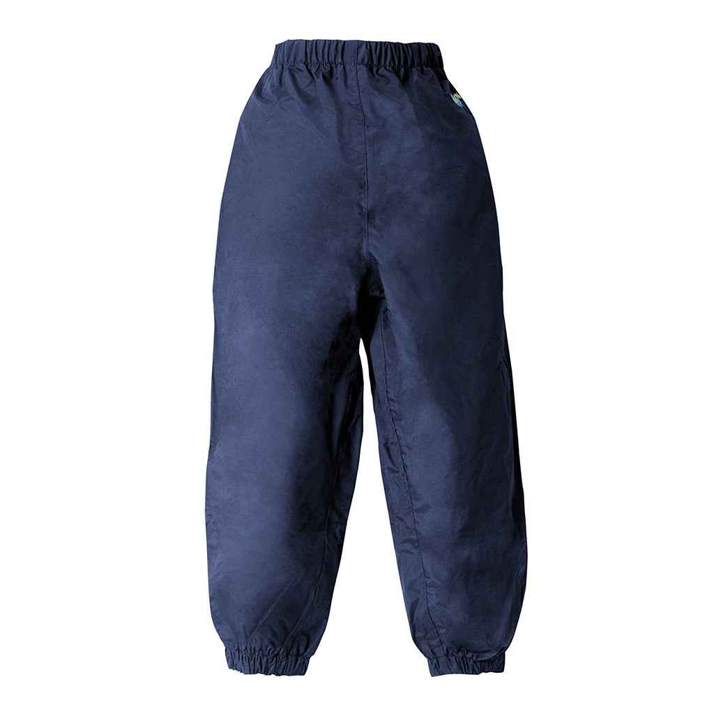 NEW IN PACKAGE - Splashy rain pant, NAVY, 2T - see more info below