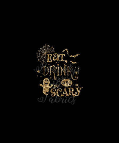 CL - Eat, drink and be scary