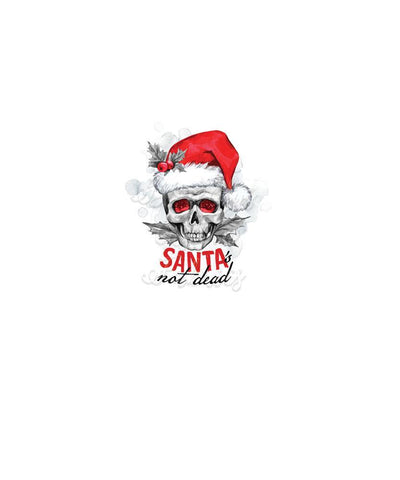 CL-Santa is not dead - 1