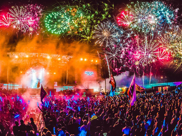 5 Things You Need To Be Festival Ready!