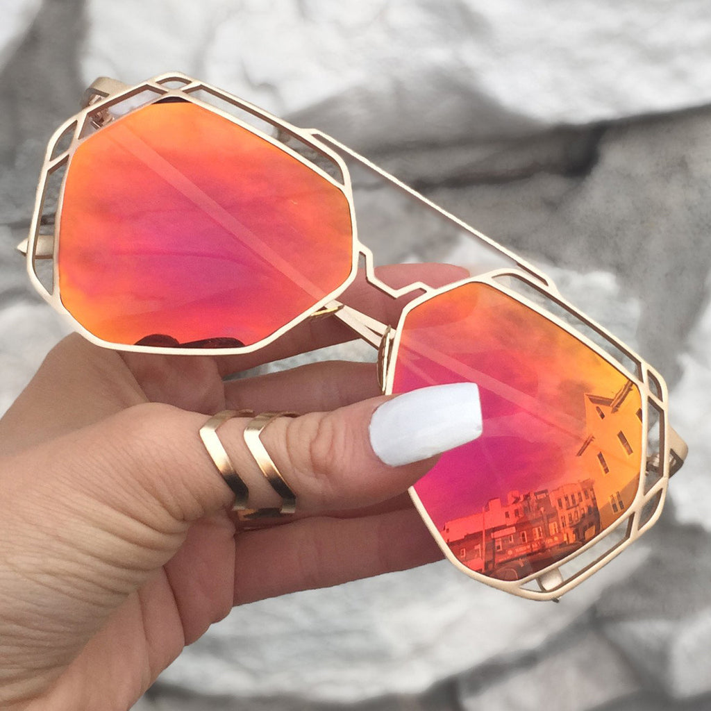 TopFoxx Sunglasses