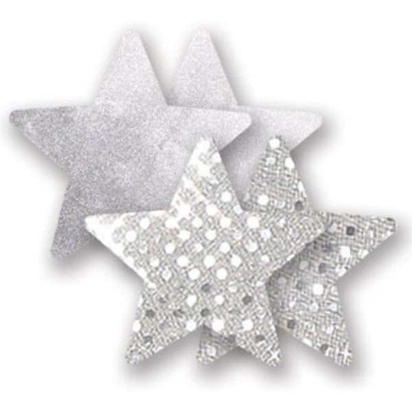 Nippies Silver Star