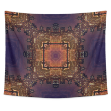 City Scope Tapestry