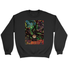 Mr. Tree Sweatshirt - Jud Hayden Art