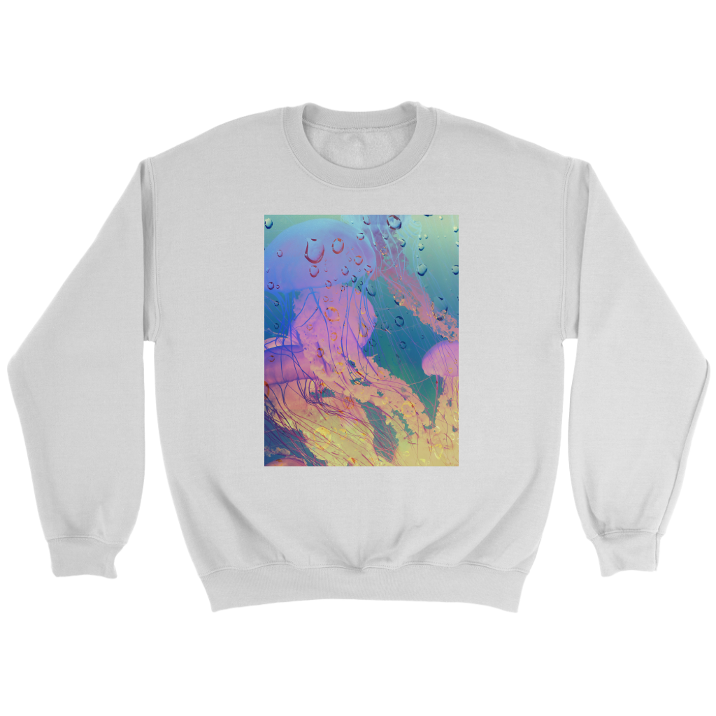 Jelly Sweatshirt - Jud Hayden Art