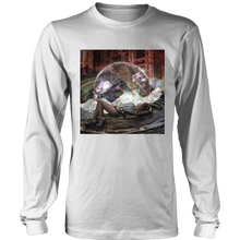 Cosmic View Long Sleeve - Jud Hayden Art