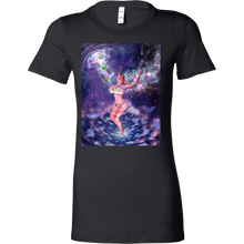 Nectar of Life Women's Shirt - Jud Hayden Art