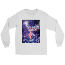 Nectar of Life Long Sleeve - Jud Hayden Art