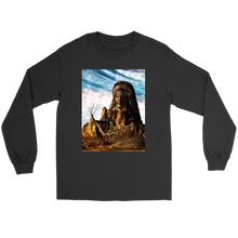 Tribal Breeze Long Sleeve - Jud Hayden Art