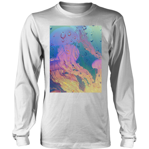 Jelly Long Sleeve - Jud Hayden Art