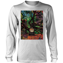 Mr. Tree Long Sleeve - Jud Hayden Art