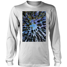 Trunk Vision Long Sleeve - Jud Hayden Art