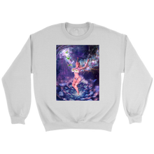 Nectar of Life Sweatshirt - Jud Hayden Art