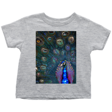 All Seeing Eye Toddler Tee - Jud Hayden Art