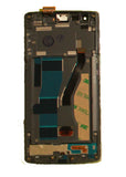OnePlus </br>OnePlus 1 </br>LCD Screen Assembly