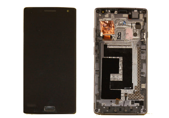 OnePlus  OnePlus 2  LCD Screen Assembly