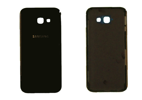 Samsung  Galaxy A5 (2017)   Back Cover