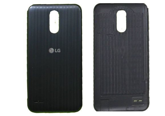 LG  Stylo Series Stylo 3 Plus Back Cover
