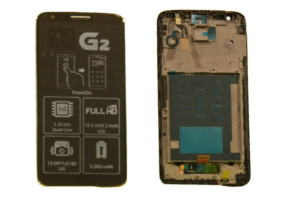 LGG G2  Screen Assembly