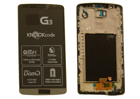 LGG G3  Screen Assembly
