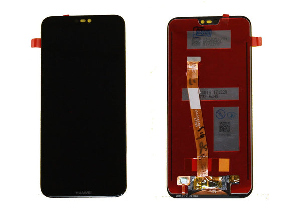 HW P20 Lite  LCD Screen Assembly