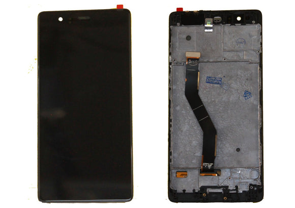 HW P9 Plus  Screen Assembly
