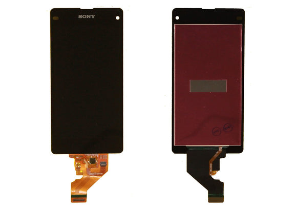 Xperia Z1 Mini /  Compact  LCD Screen Assembly